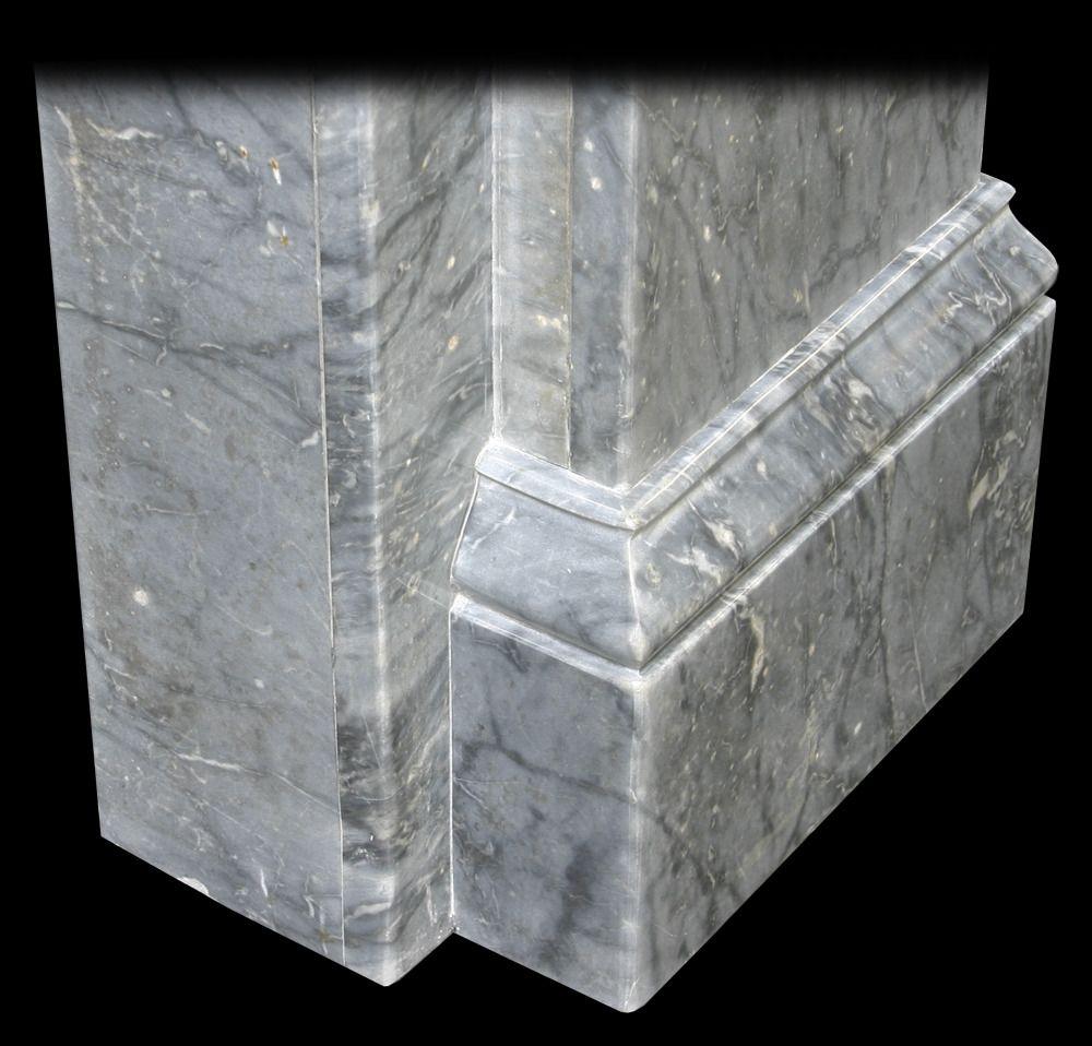 Churchtown Grey Marble Grey Reef Limestone White Calcite No