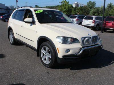BMW X I Httpwwwiseecarscomusedcarsused - 2007 bmw x5 4 8i for sale