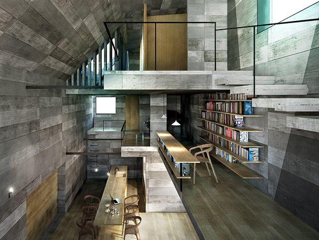広島 東京 建築設計事務所 Suppose Design Office Co Ltd Works