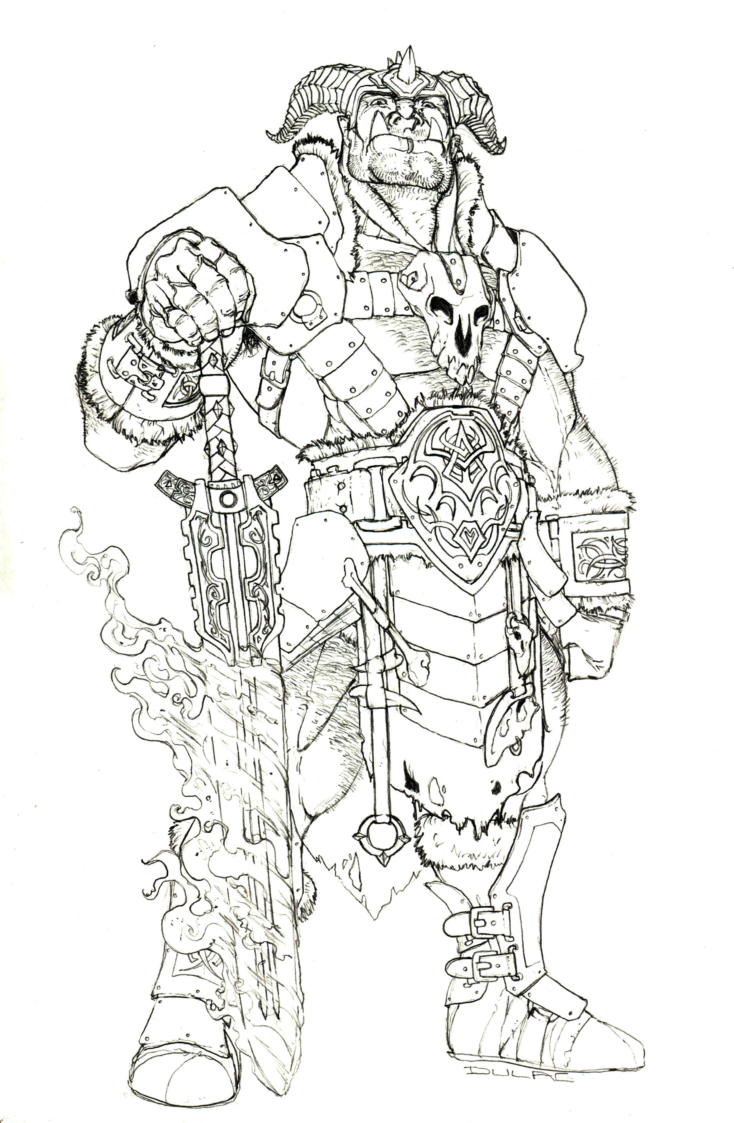 Pin On Dulac Sketches
