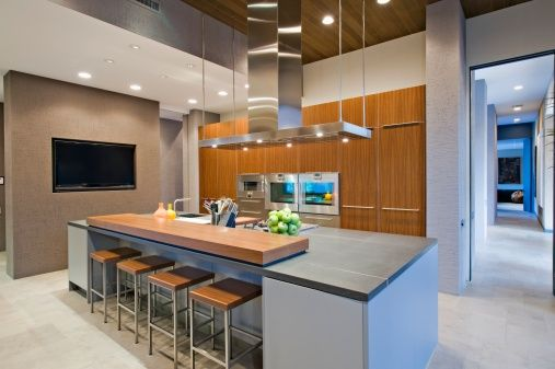 Island Kitchen Bar visually appealing ideas for kitchen islands with a breakfast bar