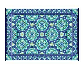 Vinilo adhesivo alfombra 14 - 60x80