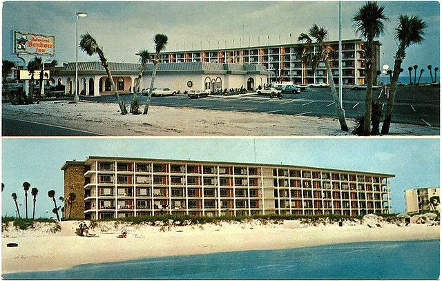 Admiral Benbow Inn Panama City Beach Florida Panama City Panama Panama City Beach Panama City Florida
