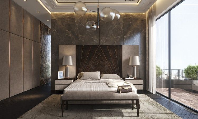 Trend Alert Home Decor With Tiles In Every Shape Form Or Color