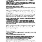 the great gatsby study questions vocabulary and answer key what a rh pinterest com the great gatsby study guide answer key chapter 5 the great gatsby study guide answer key quizlet