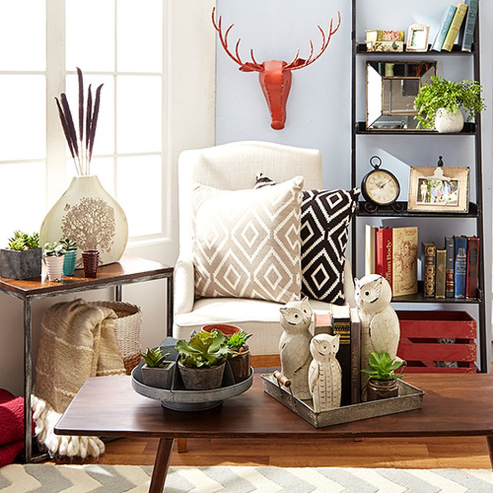 Take A Look At The Rustic Redecorations Event On Zulily