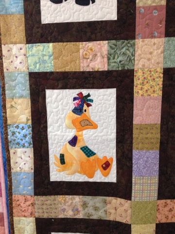 WP) - THEME FARM ANIMAL 2 | A: Animals Farm Quilts n More ... : silly goose quilt pattern - Adamdwight.com