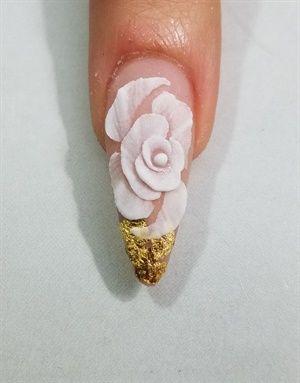 The Art Of Acrylic Nail Art Designs Nail Art 3d Acrylic Nails Nail Art Designs
