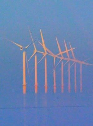 Researchers Find Ways to Minimize Power Grid Disruptions from Wind Power #alternativeenergy
