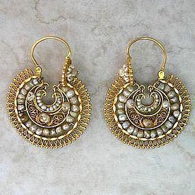 013012e60f45 Oro y perlas de Oaxaca