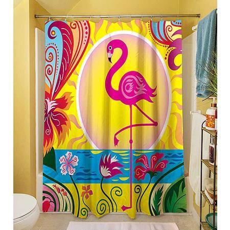 Superior Thumbprintz Flamingo Blossom Sun Sho   Walmart.com
