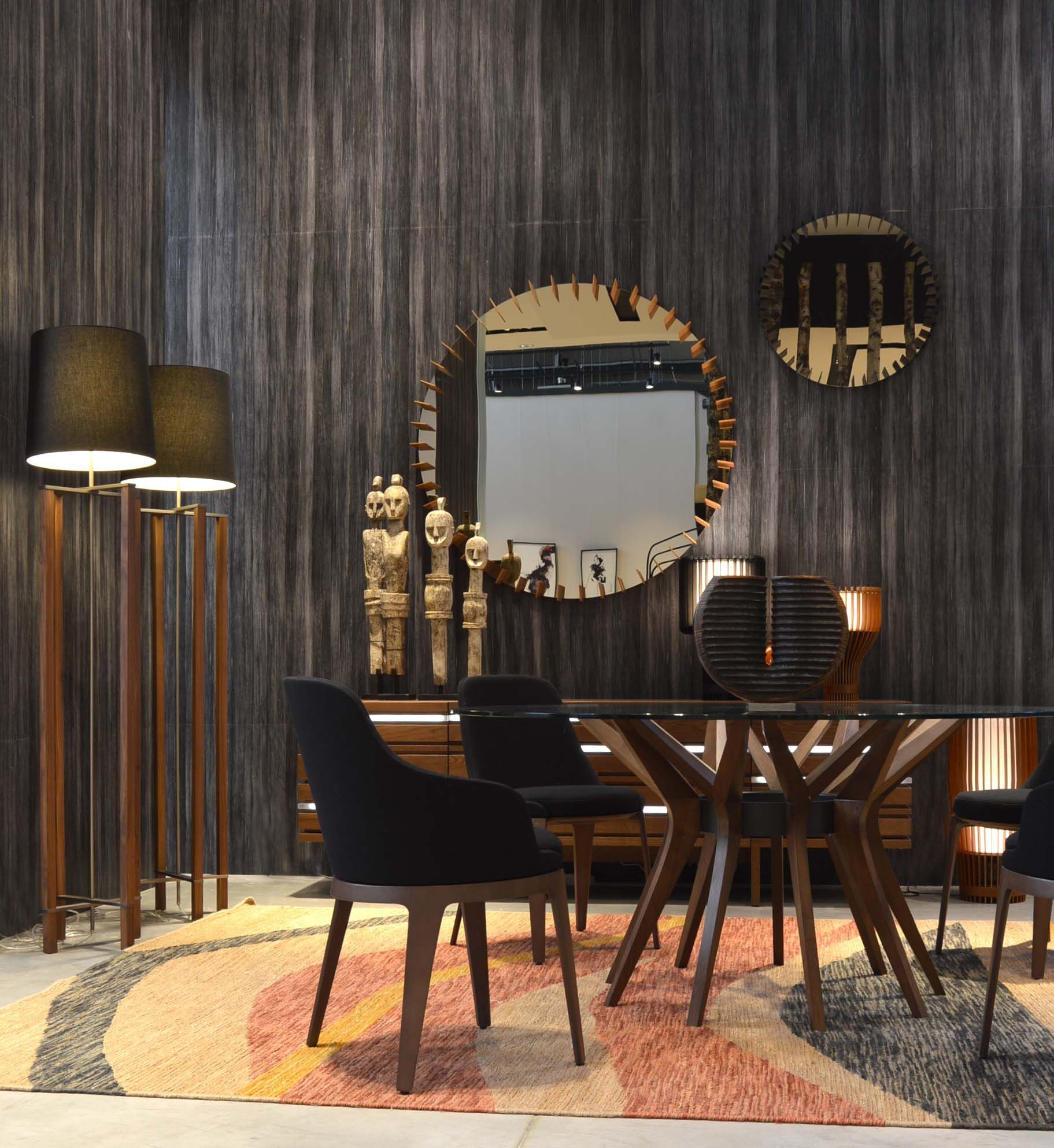 Roche Bobois | Aster dining table designed by Reda Amalou | Press ...