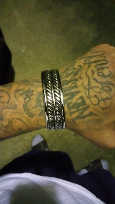 Tig Wire Bracelet Welding More