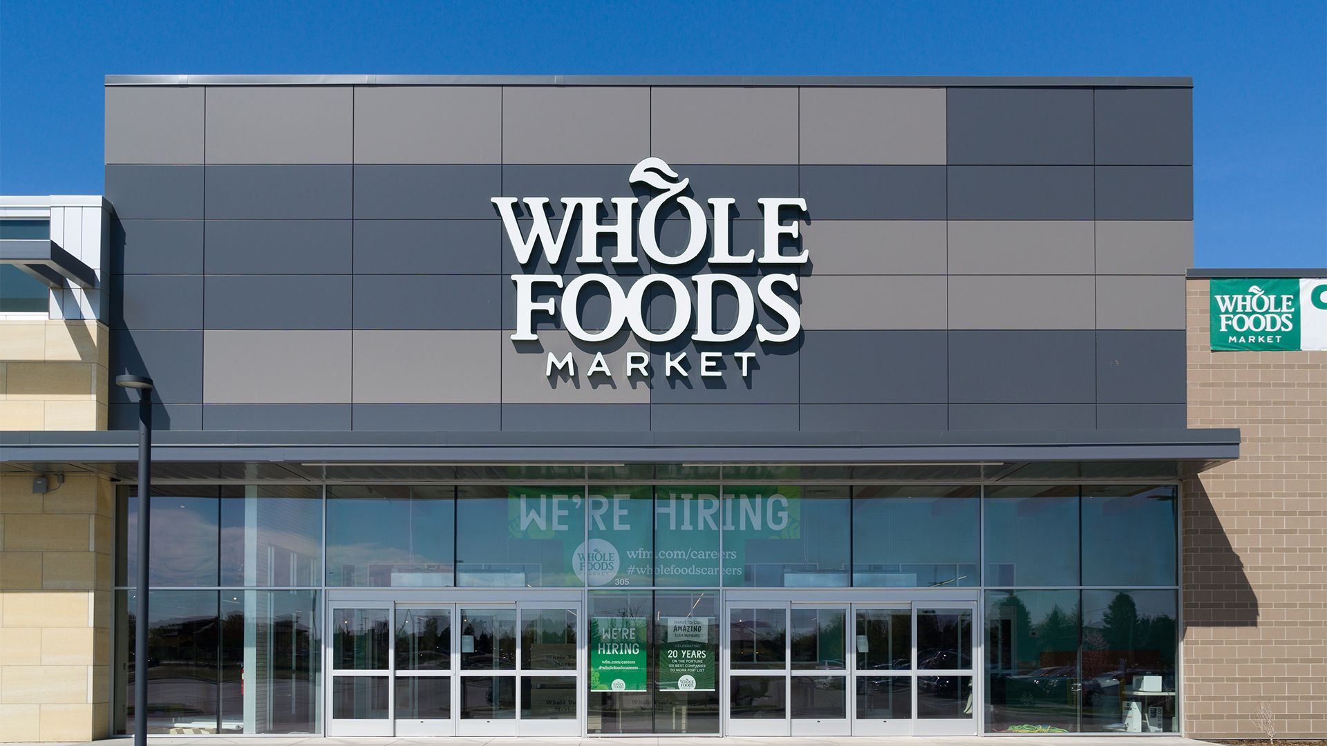 Whole Foods Discounts For Amazon Prime Members Will Fully