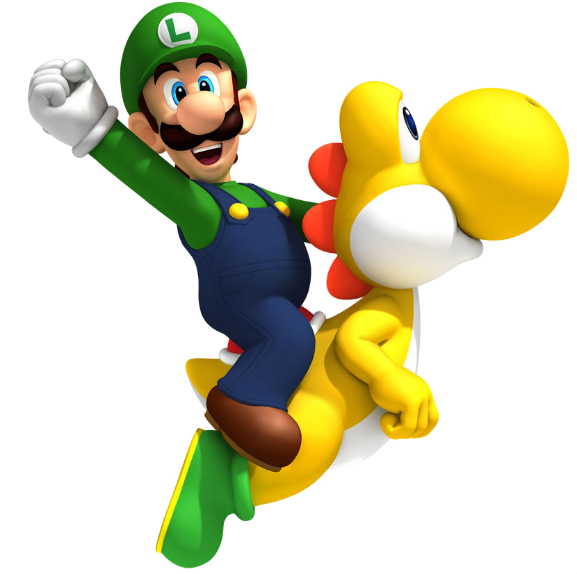 new super mario bros wii logo png