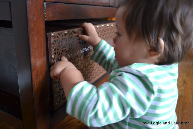Logic And Laughter Baby Proofing The Cable Box Diy Baby Proofing Cable Box Diy Box