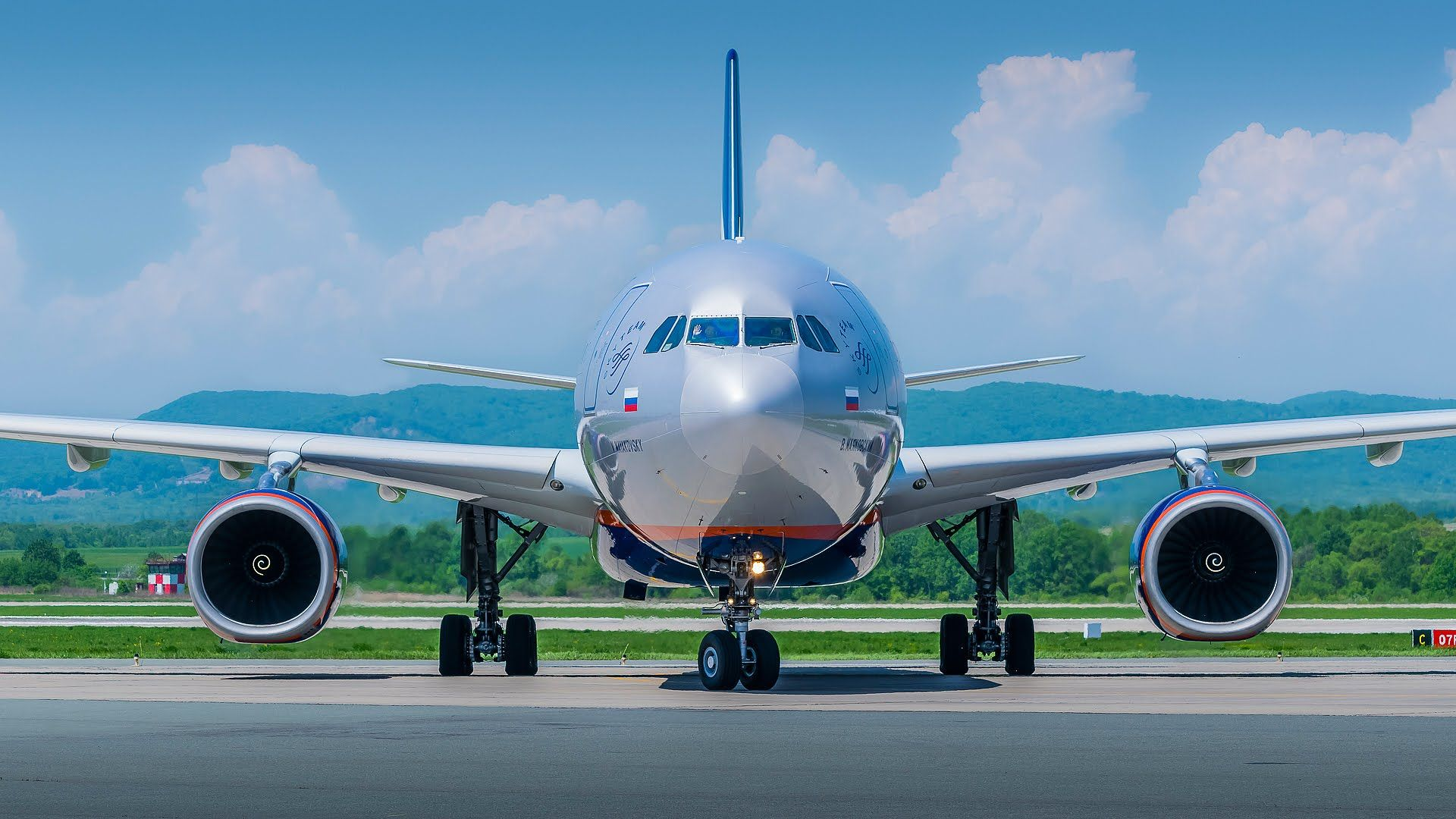 Обои a-330, Самолёт, Alitalia, airbus. Авиация foto 17