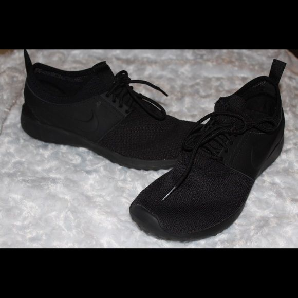 Black dress size 6 nike