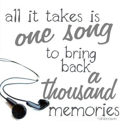 True Dat Music Quotes Memories Words