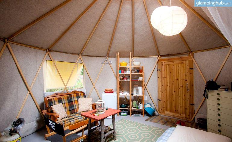 Yurt Rental In Ontario Yurt Luxury Yurt Minimalist Living The second is a typical 24'. yurt rental in ontario yurt luxury