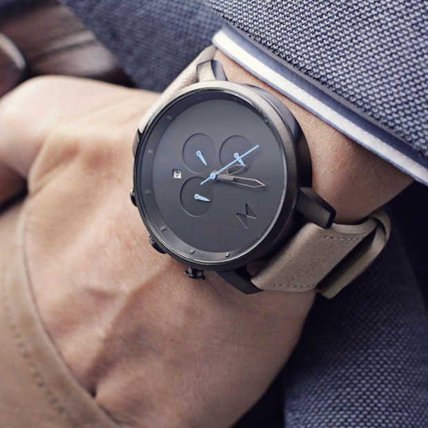 Nieuwe betaalbare horloges van MVMT Watches!