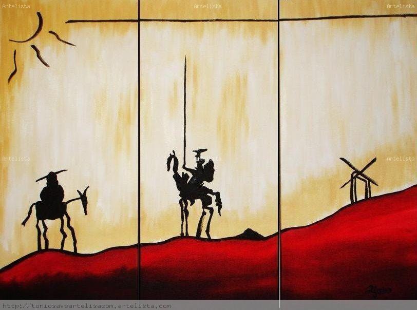 Imagenes De Don Quijote De La Mancha Buscar Con Google Quijote