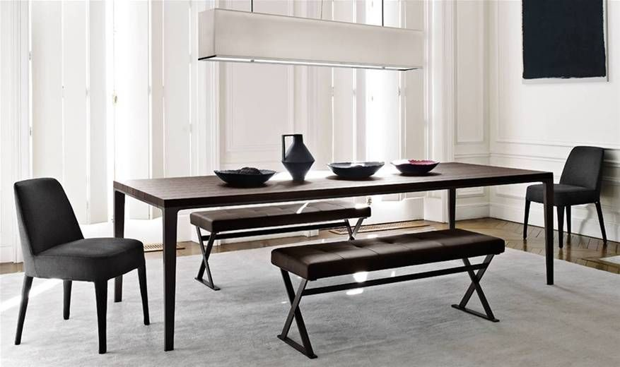 Tavolo Maxalto ~ Tables antares u collection maxalto u design antonio citterio