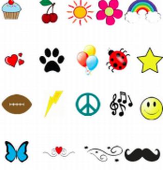Easy Cheek Painting Ideas For Kids Google Search Face Painting Easy Kids Face Painting Easy Tattoos For Kids