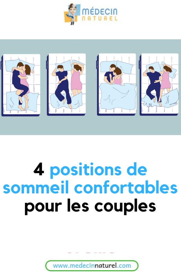 Voici Les Meilleures Positions De Sommeil Pour Les Couples Position Dormir Couple Amour Lit Couples