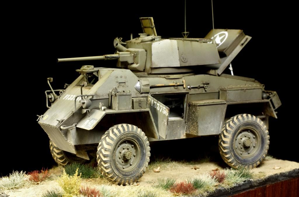 humber armored car mk iv 1 35 scale model armoured vehicles wwi wwii pinterest armored. Black Bedroom Furniture Sets. Home Design Ideas