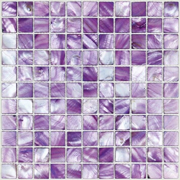 Natural Sea Shell Mosaic Mother Of Pearl Tile Kitchen