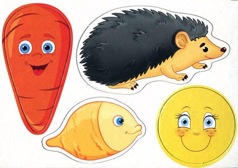 Картинки овощи для игры с прищепками