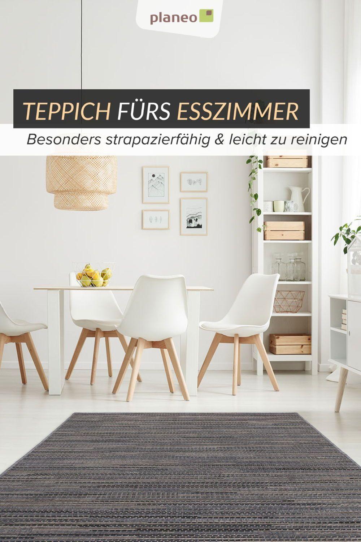 Teppich Für Das Esszimmer Besonders Strapazierfähig Angenehm Weich Teppich Küche Teppich Esszimmer Teppich