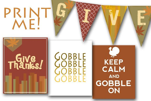 free fall & thanksgiving printables for you - Color Me Meg