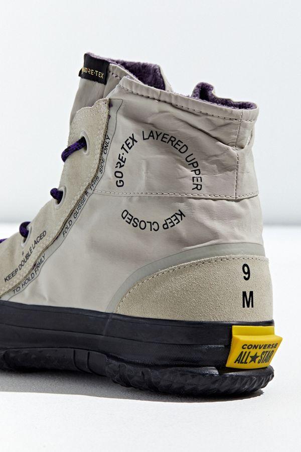 Converse Chuck Taylor MC18 GORE TEX® High Top Sneaker