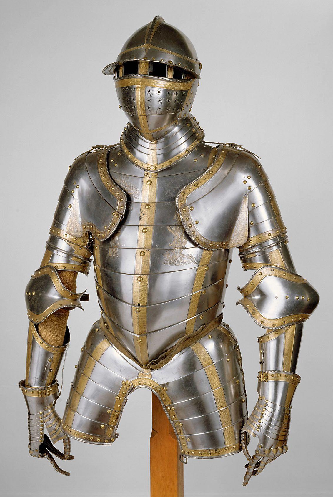счастью, как правильно одевать рыцарские доспехи фото можем изготовить
