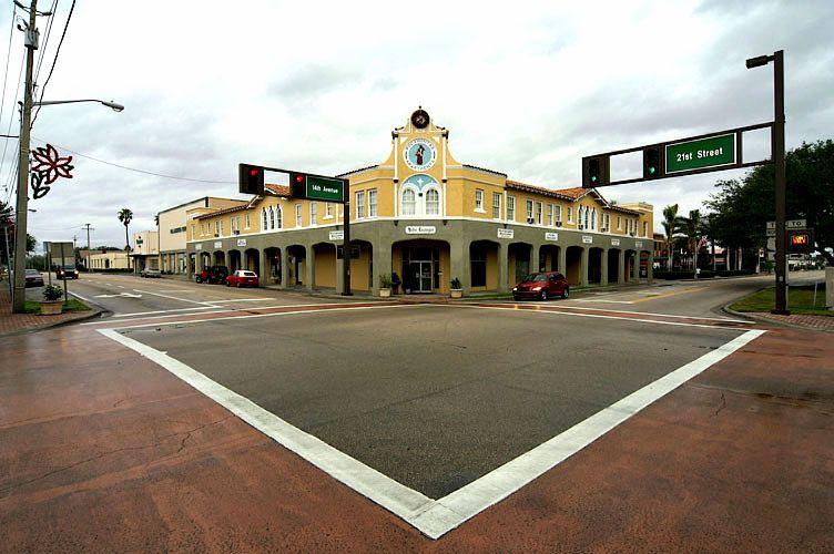 Downtown Our Town Vero Beach