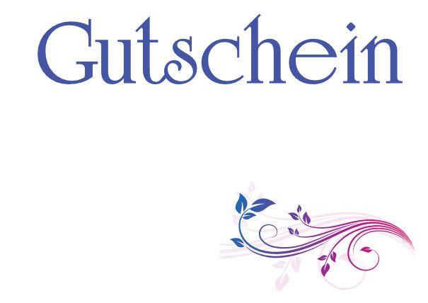 GUTSCHEIN-REISEN kostenlos erstellen und ausdrucken | Gutschein ...
