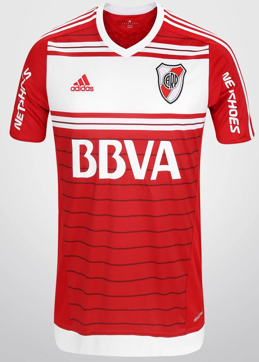 bc725dffa9aba River Plate 2016 Away Kit Released
