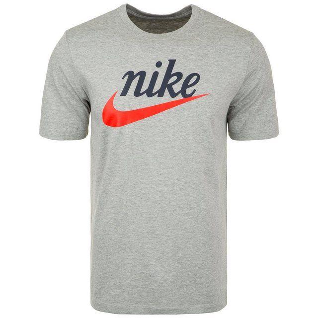 Print Shirt »Sportswear Heritage« in 2020   Shirt drucken