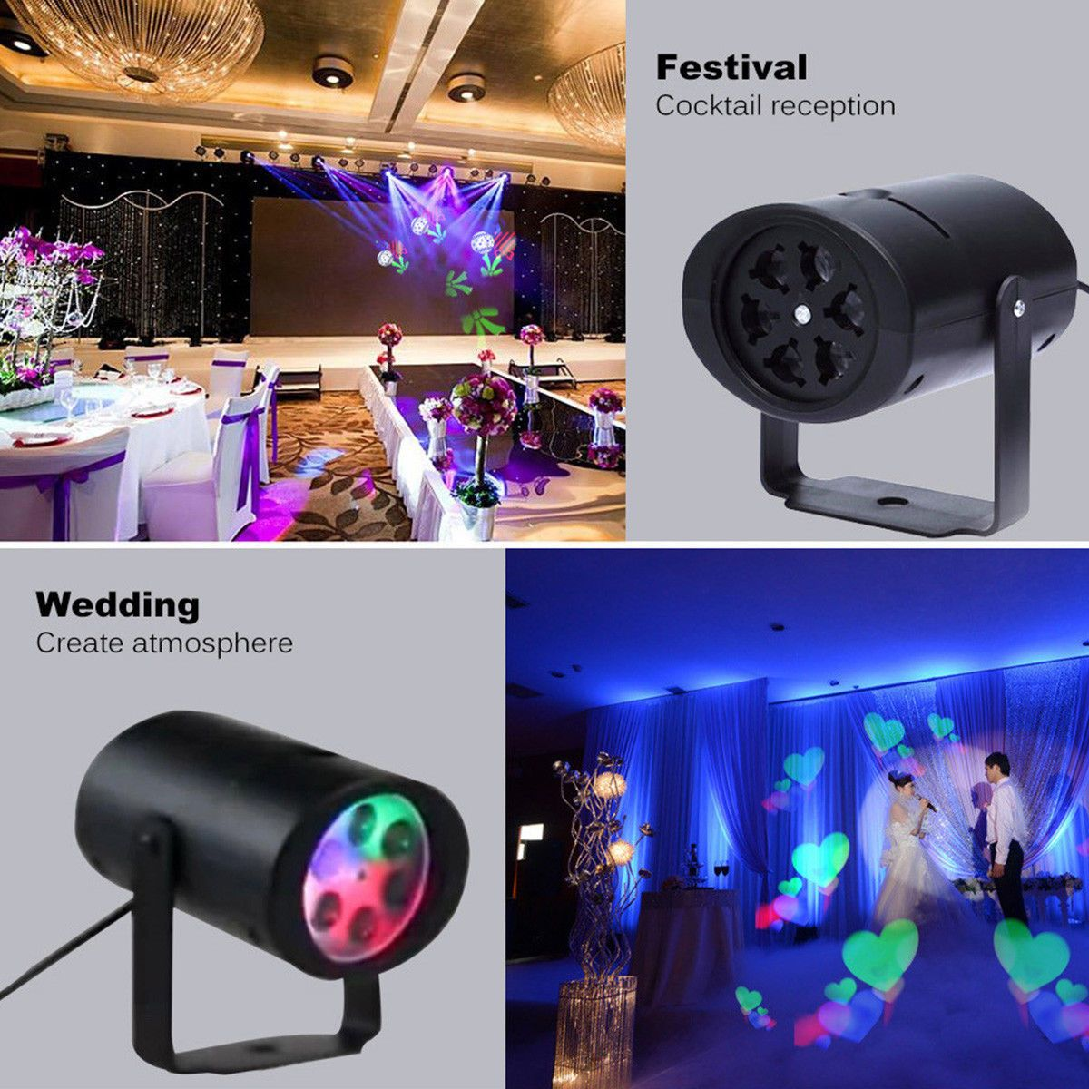 7 99 Outdoor Moving Snowflake Led Laser Light Projector Landscape Xmas Garden Lamp Ebay Home With Images Laser Lights Projector Garden Lamps Laser Lights