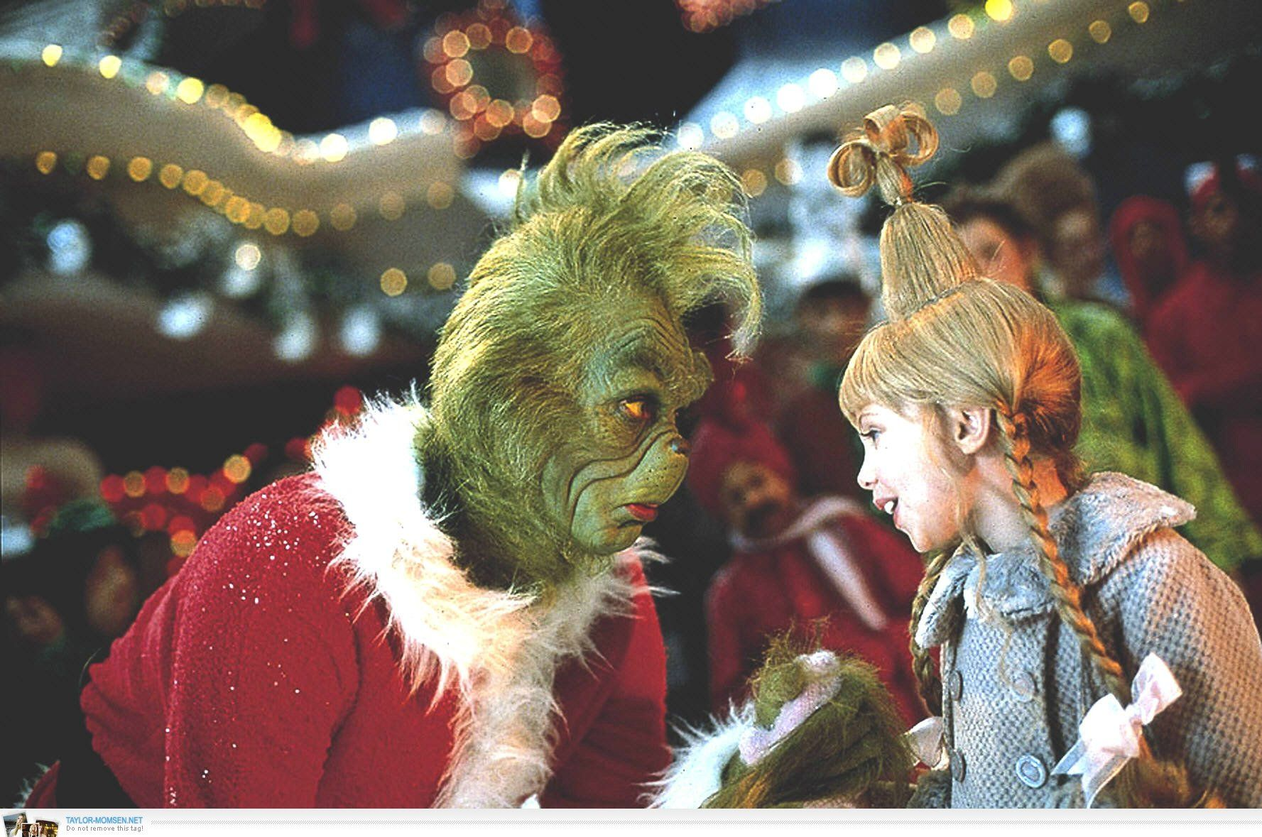 How The Grinch Stole Christmas Photo The Grinch Grinch Stole Christmas Grinch The Grinch Movie