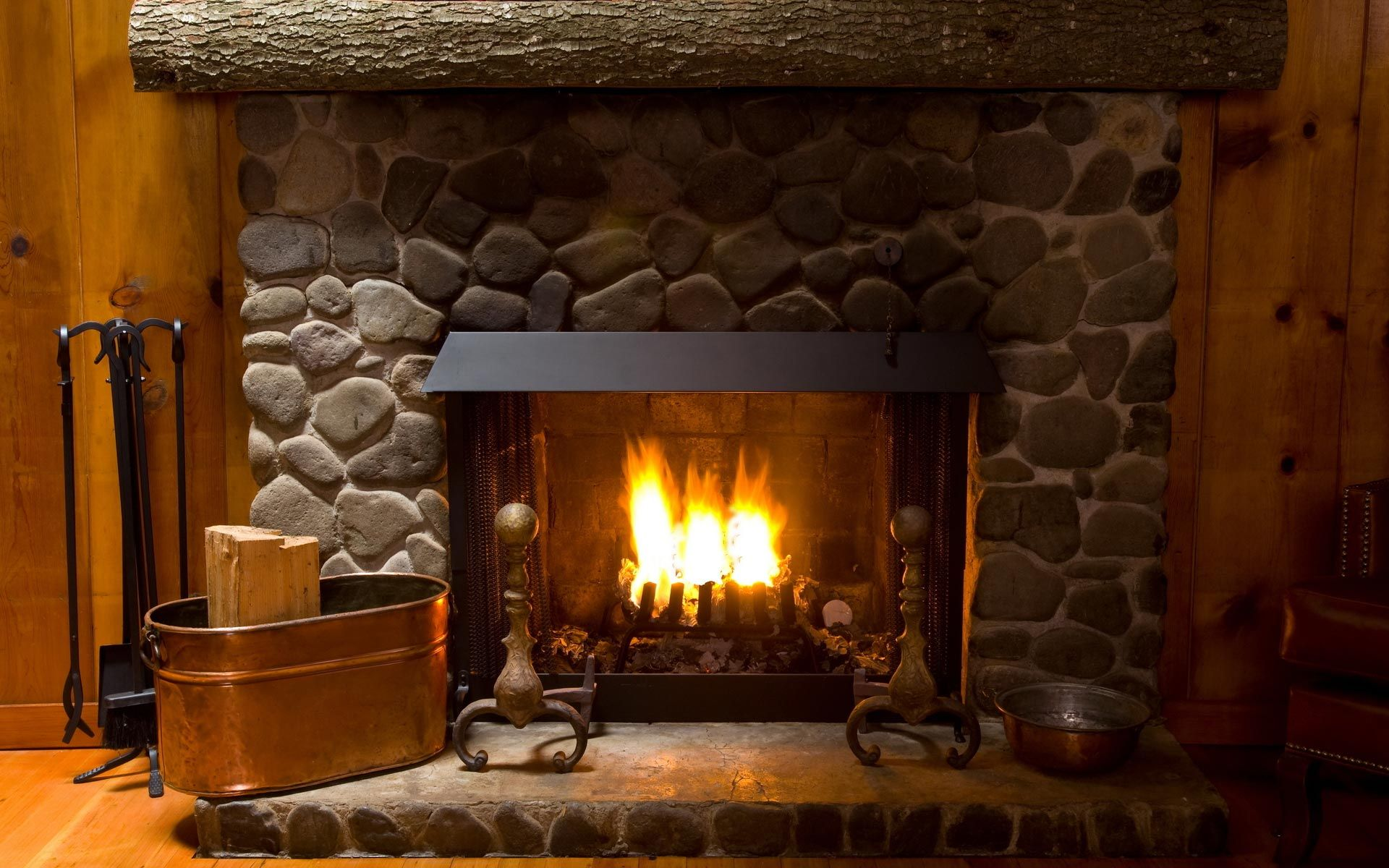 A Beginners Guide To Fireplaces AS