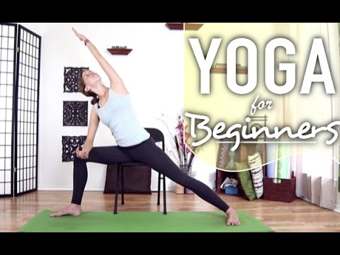 Chair Yoga Gentle Yoga For People With Disabilities