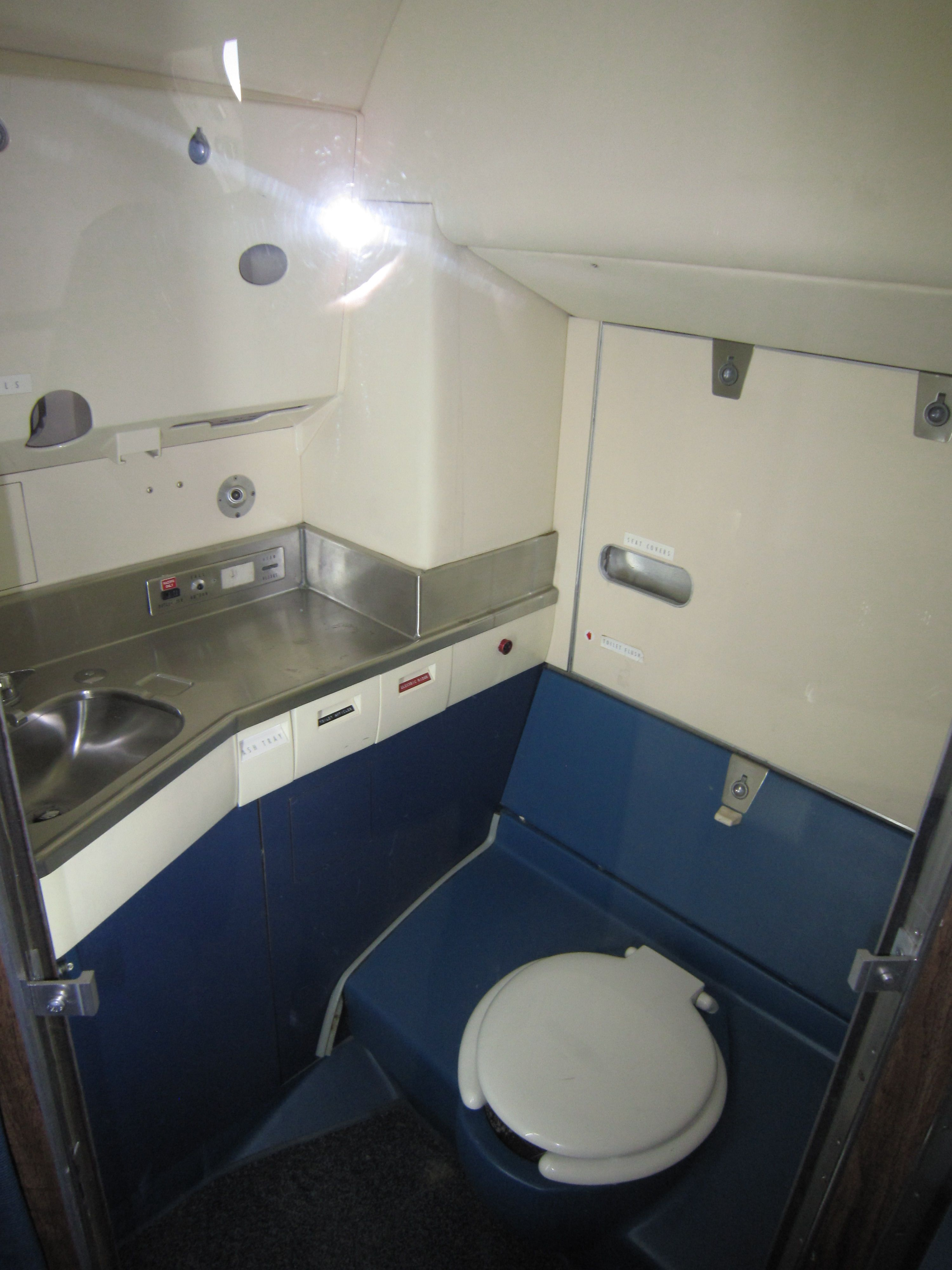 Image result for air force one toilet