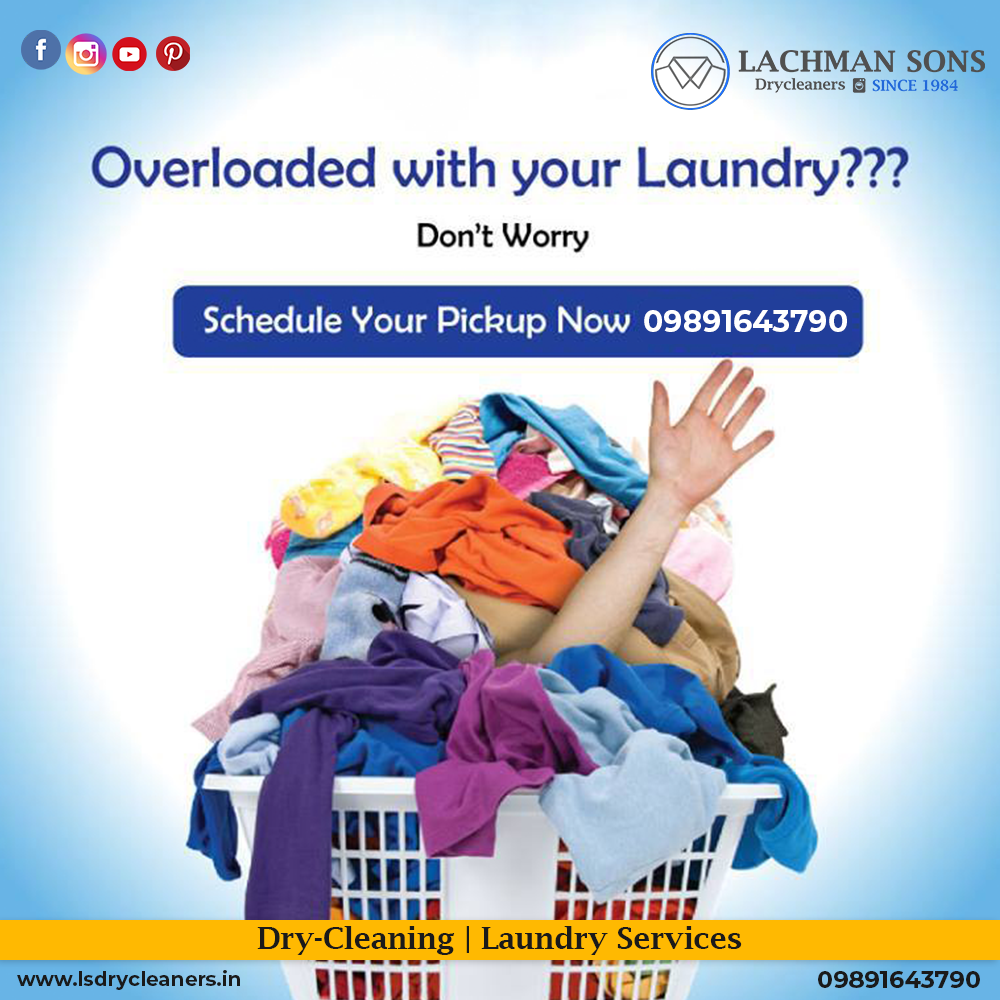 No More Hassle Of Traveling To Dry Cleaners 1st Step Call Us Now