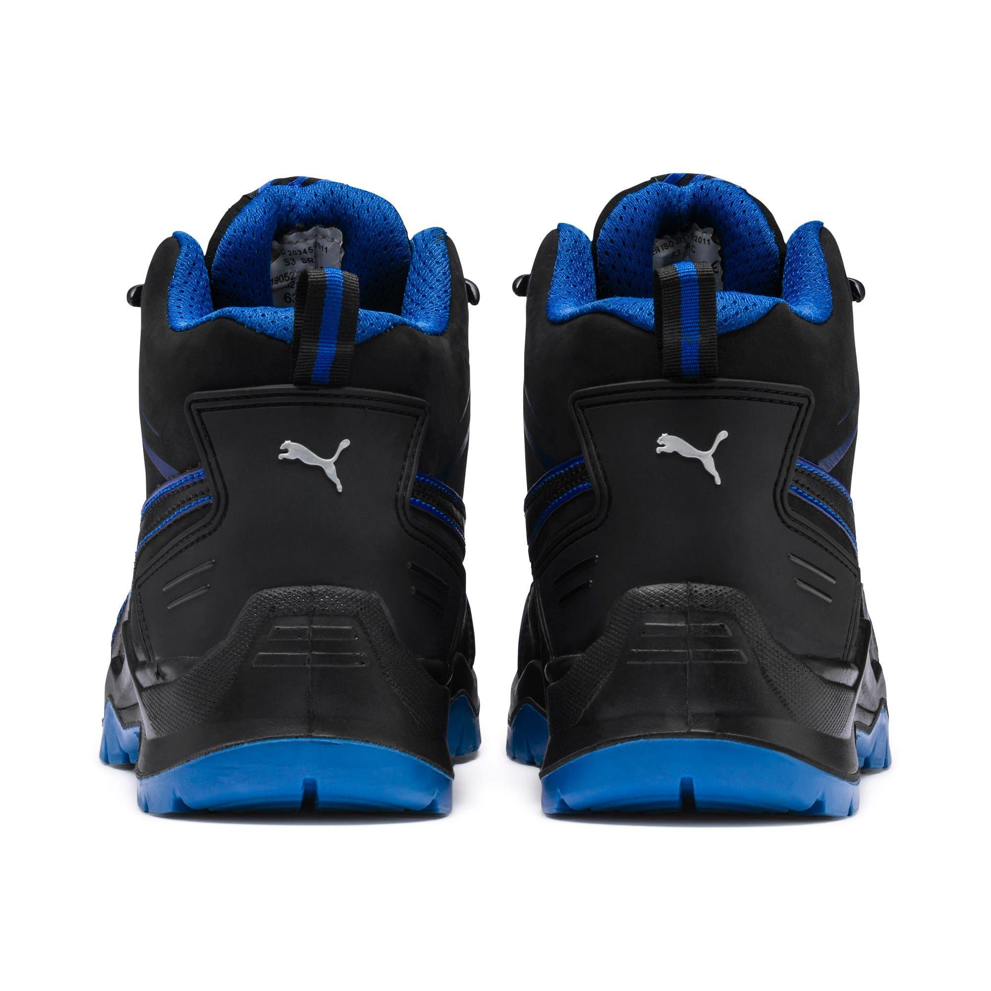 chaussure de securite puma sans metal