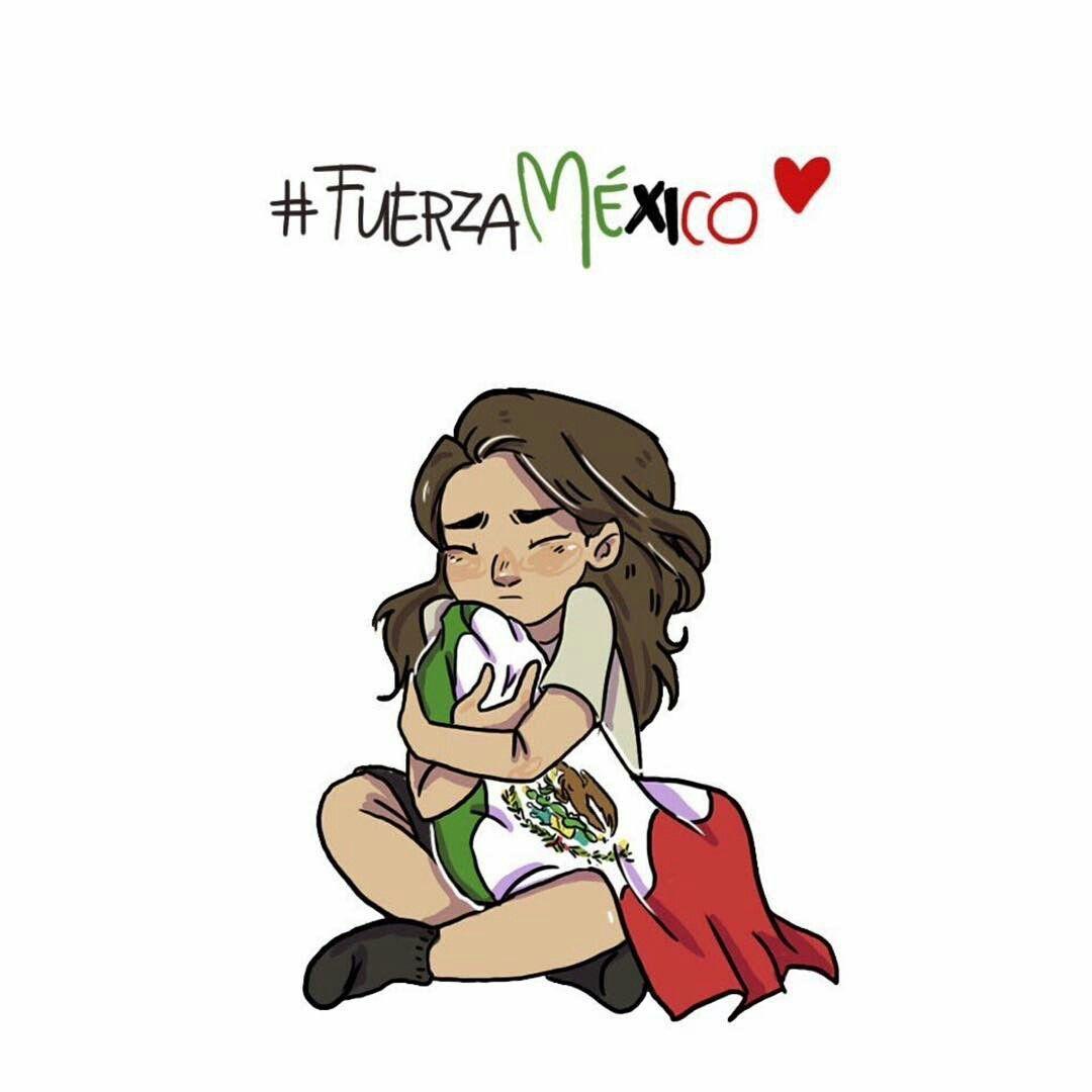 Mi Querido Mexico Bandera De Mexico Dibujo Cosas De Mexico Historia De Mexico