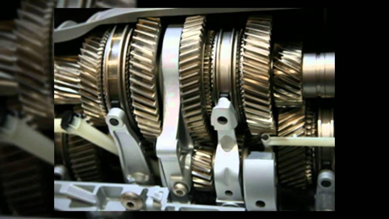 Reconditioned Zf Gearbox
