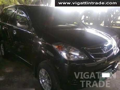2009 Toyota Avanza J Manual For only  ₱ 350,000.00 Click here to visit: http://goo.gl/82Sfql